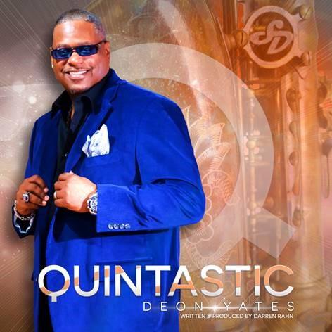 Quintastic